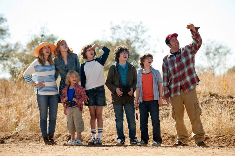 Blended (2014) …review and/or viewer comments • Christian Spotlight on the Movies • ChristianAnswers.Net