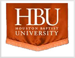 HBU Logo button