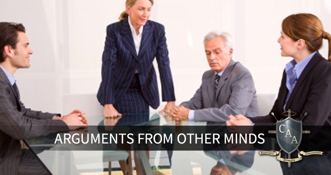 Arguments-from-Other-Minds