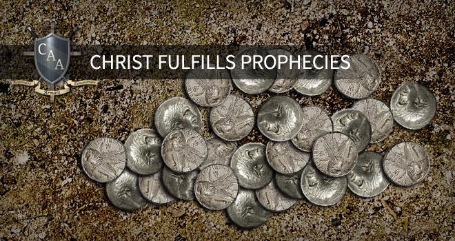 Christ-Fulfills-Prophecies