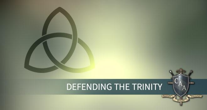 Defending-the-Trinity