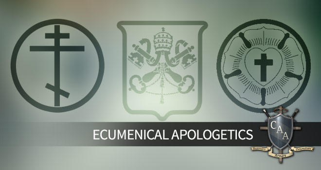 Ecumenical-Apologetics