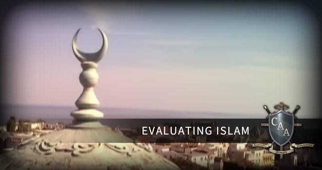 Evaluating-Islam