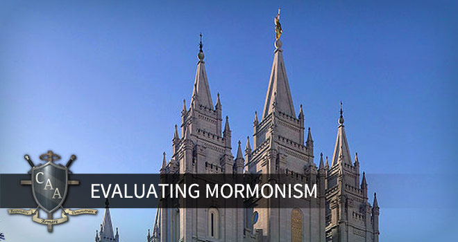 Evaluating-Mormonism