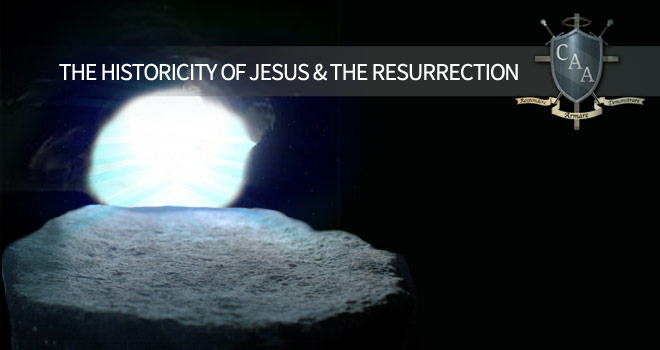 The-Historicity-of-Jesus-&-the-Resurrection