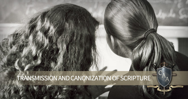 Transmission-and-Canonization-of-Scripture