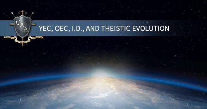 YEC,-OEC,-I.D