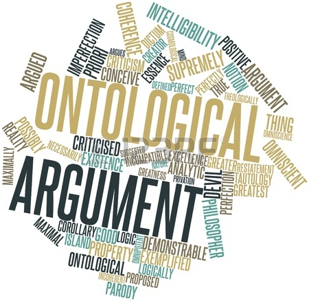 the ontological argument The ontological argument: from st anselm to contemporary philosophers [alvin  plantinga, richard taylor] on amazoncom free shipping on qualifying.