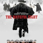 Quentin Tarantino's Hateful Eight