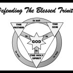 An Introductory Defense Of The Blessed Trinity