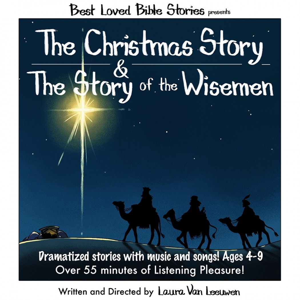 The Christmas Story Amp The Story Of The Wisemen