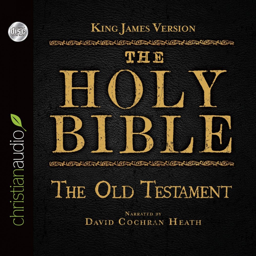 The Holy Bible In Audio