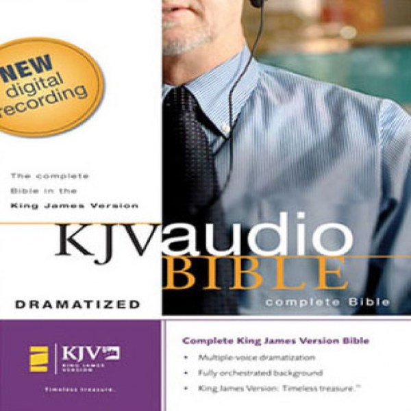 20+ Nkjv Audio Bible Online Pictures and Ideas on Weric