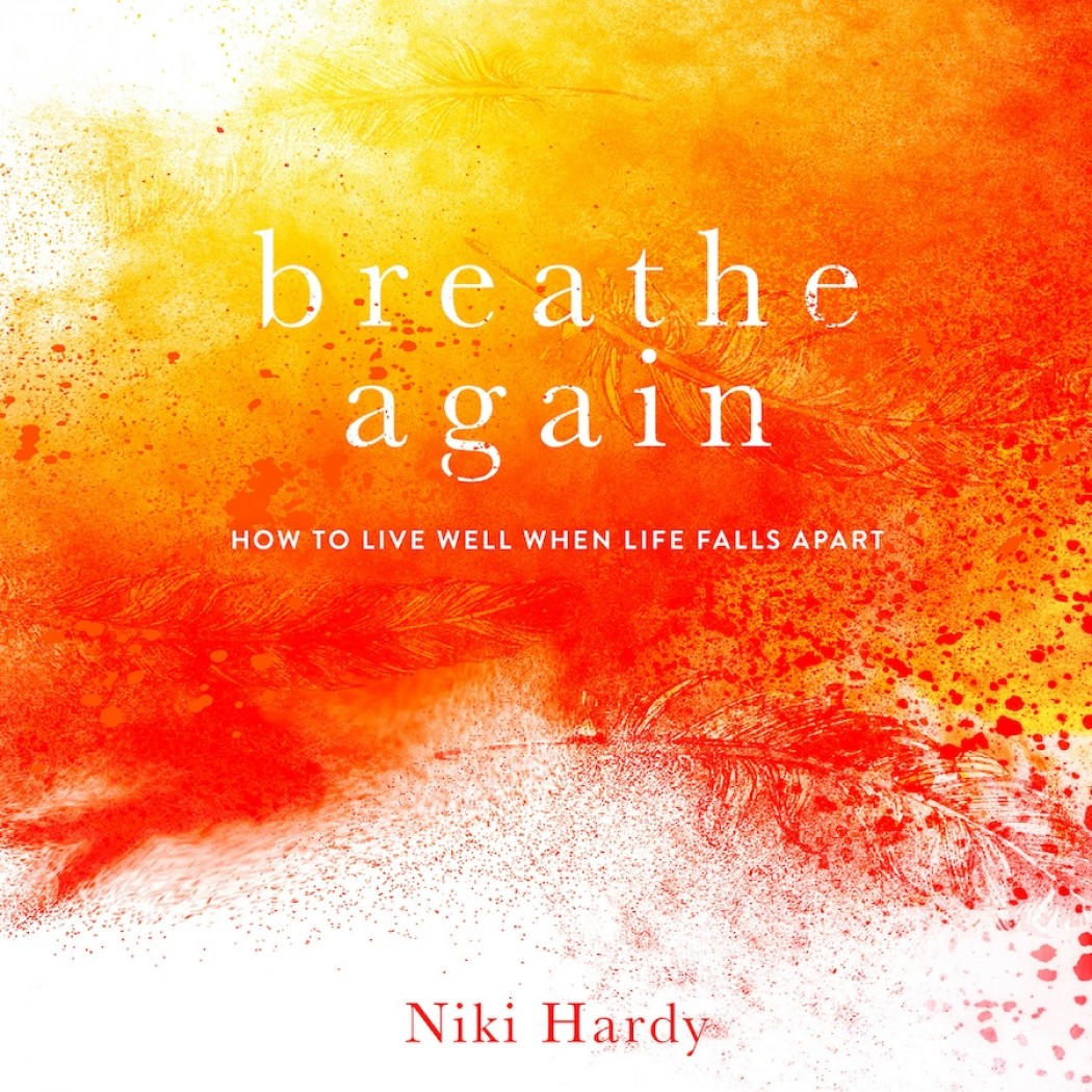 Breathe Again by Niki Hardy Audiobook Download - Christian audiobooks. Try us free.