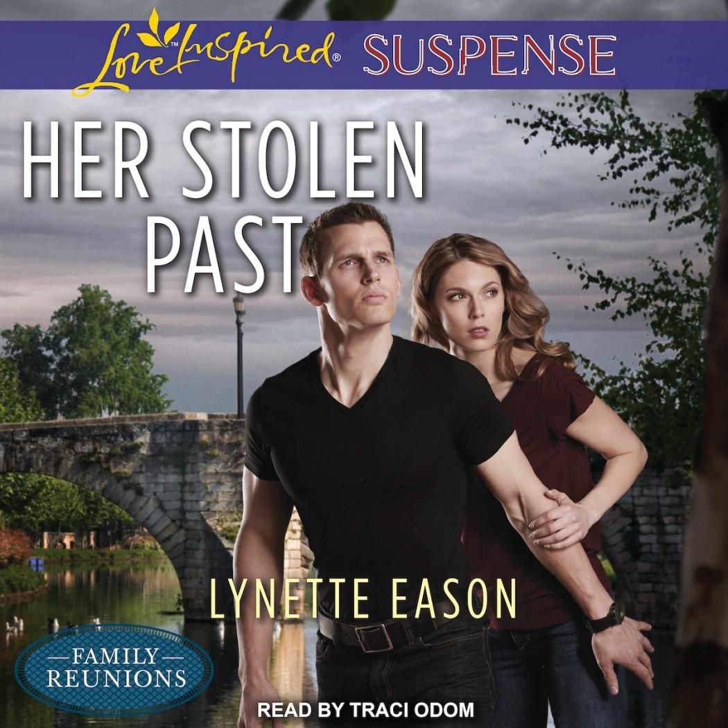 Her Stolen Past By Lynette Eason Audiobook Download
