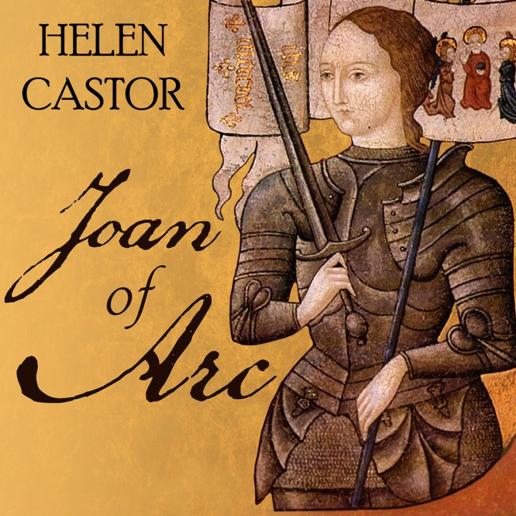 Joan Of Arc By Helen Castor Audiobook Download