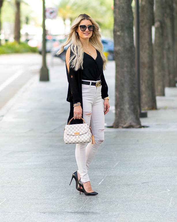 christian louboutin pigalle topshop jamie jeans