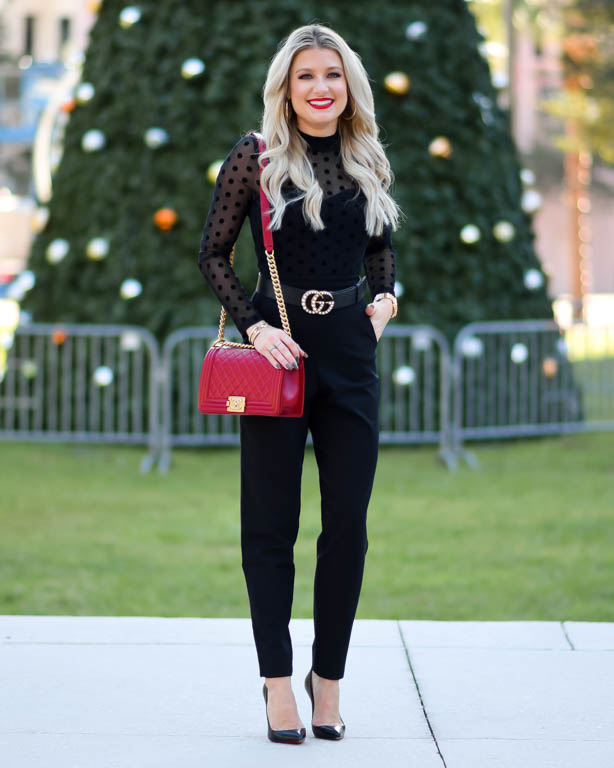 french connection holiday look nordstrom