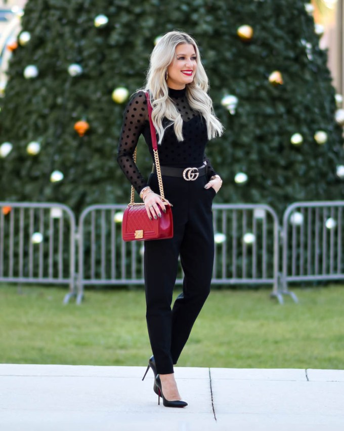 french connection nordstrom holiday look