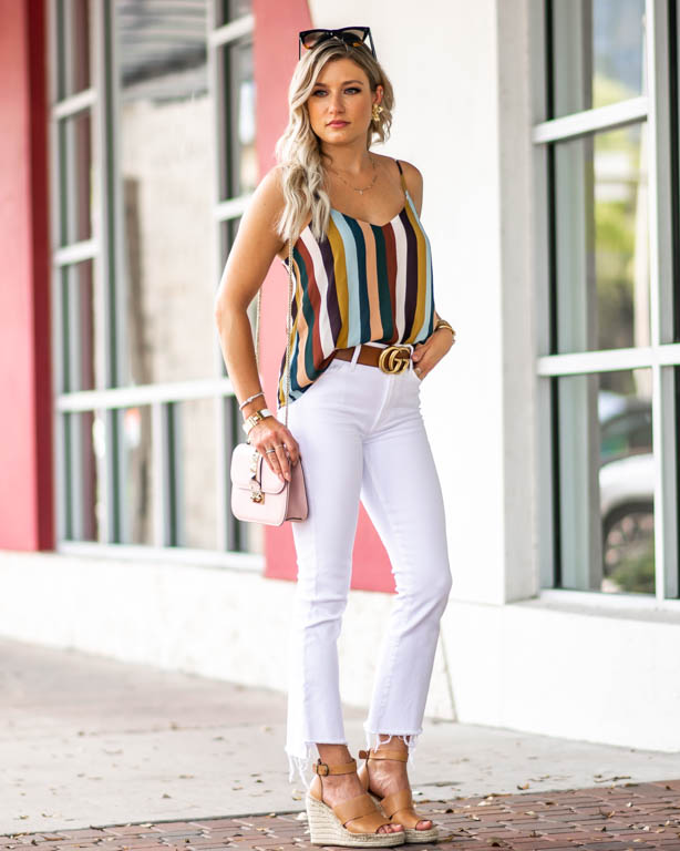 a7b333ac9d0 Easy Summer Top + The Best Way To Take Advantage of the Nordstrom  Anniversary Sale!