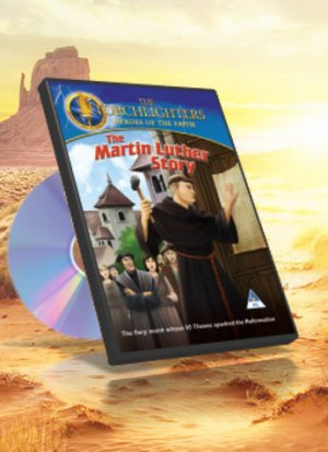 The Martin Luther Story
