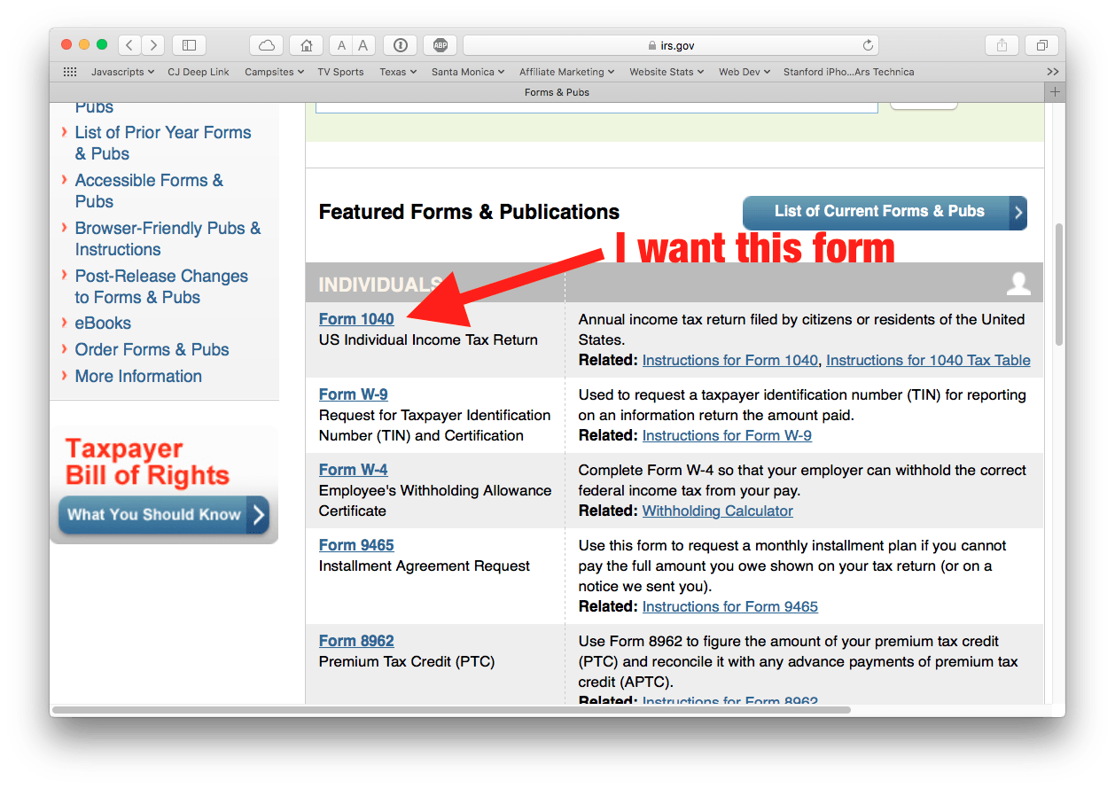 Mac Option Key tip #07: Option-Click to Download in Safari ...