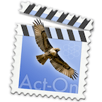 Mail Act-On logo