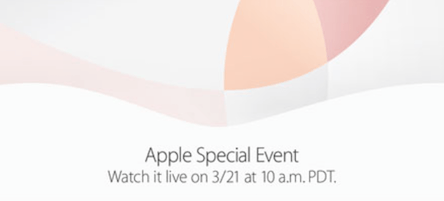 Apple Special Event Loop You In
