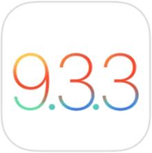 iOS 9.3.3 icon