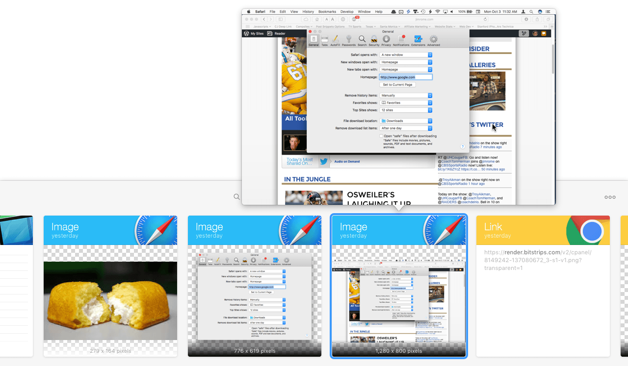 how to cut and paste screen on mac