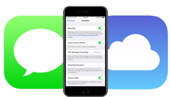 How to sync text messages between your iPhone and your Mac