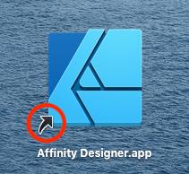 App alias