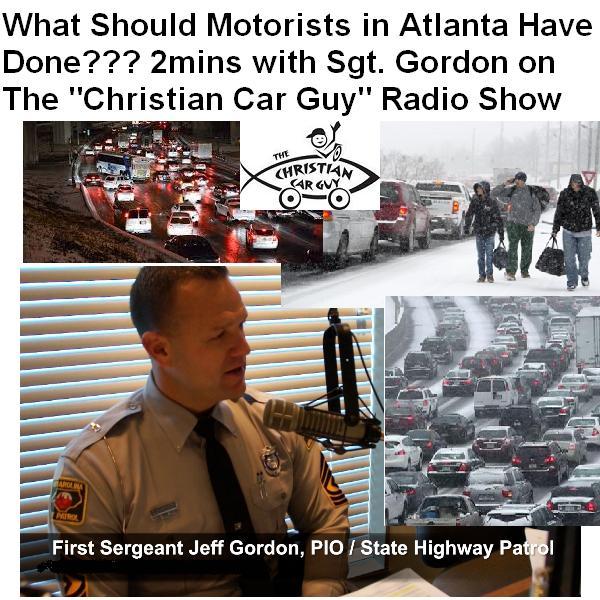 Jeff Gordon for Podcast