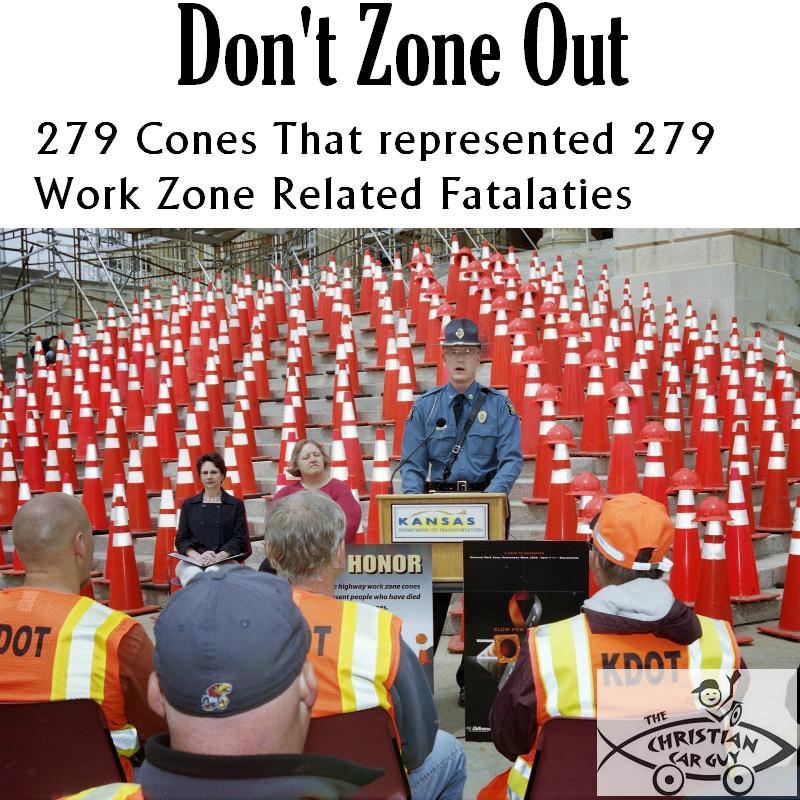 Work Zone Deaths