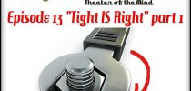 Tight Is Right 'part 1'