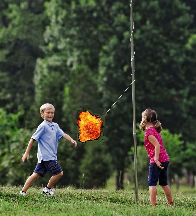 great-tether-balls-a-fire