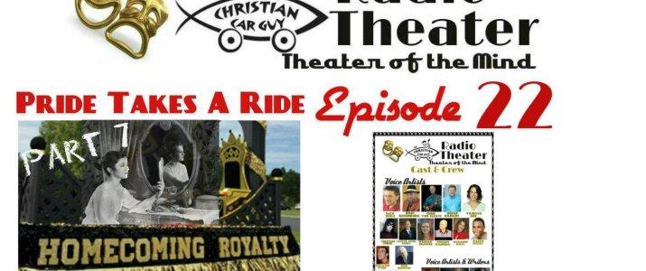 Episode 22 Pride Takes A Ride Part 7