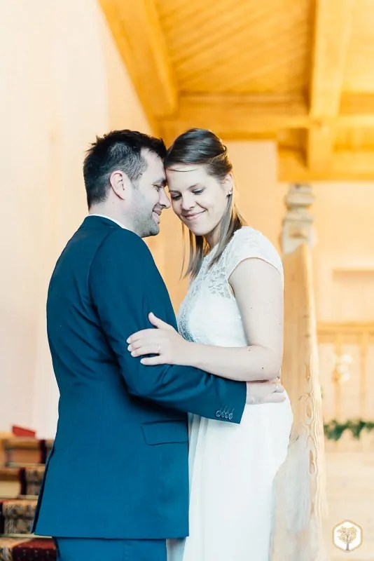 Hochzeitsfotograf - Villa Bergzauber Roßleithen