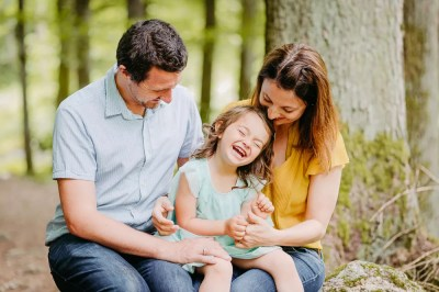 Familienfoto Linz, Familienfotograf Linz