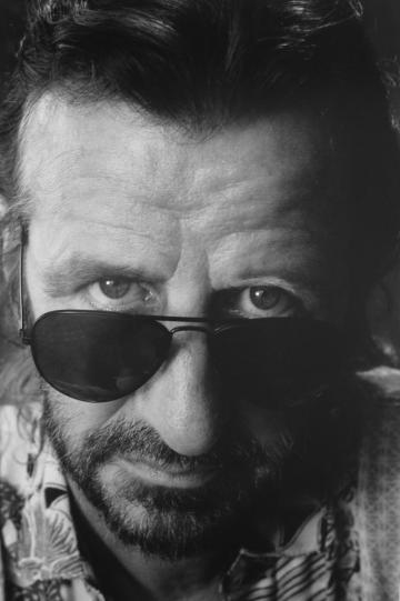 ringo starr portrait by christian coigny