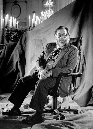 francis ford coppola by Christian Coigny