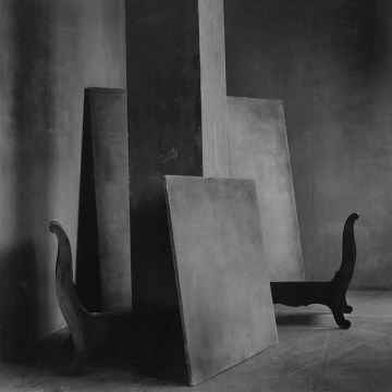 Still life by Christian Coigny