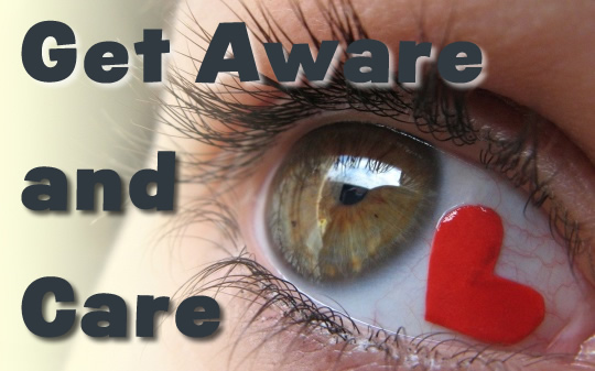 Get Aware and Care