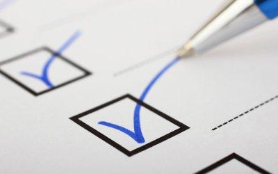 Financial Checklist when Going through a Divorce