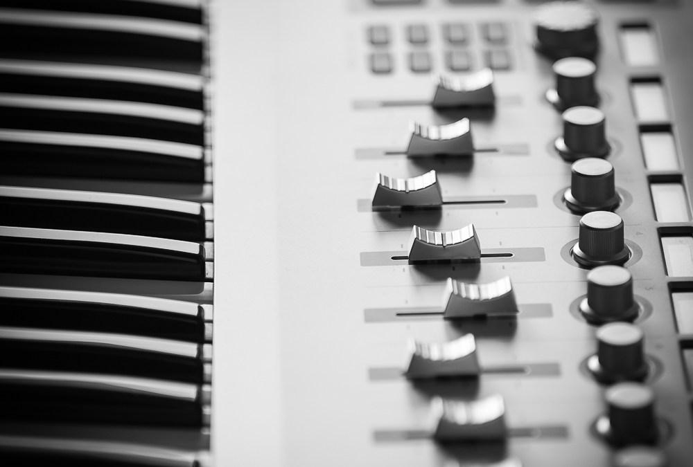 Meine Verbindung zur Musik
