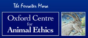 Oxford center for animal ethics