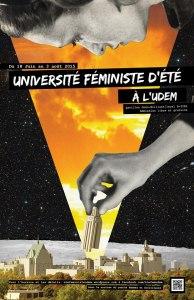 Universite d ete feministe 2