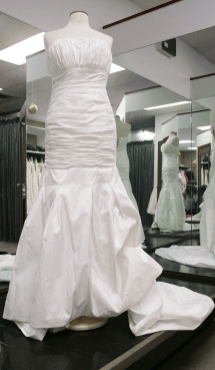 Affordable Wedding Dress in Ottawa