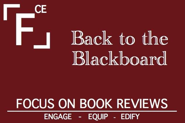 Jay Adams, 1982.  Back to the Blackboard.  Timeless Texts: Woodruff, South Carolina.