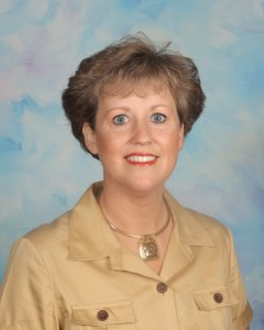 Dr. Cathy Dotson